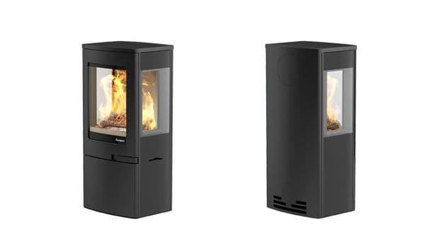 Nordpeis range of stoves Showroom Sales Only